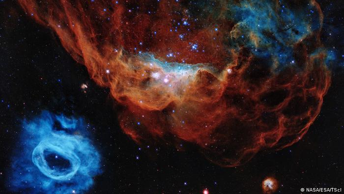 Jubilados salvan telescopio espacial